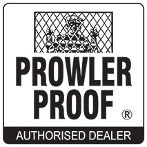 prowler proof logo